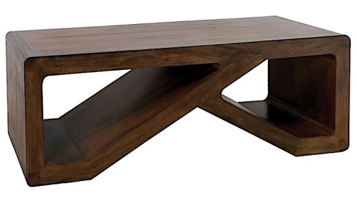 Clip Coffee Table