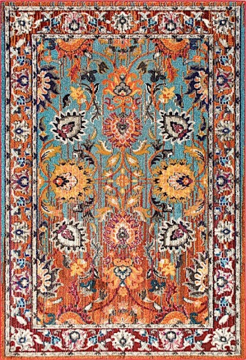 Floral Mallory Rug