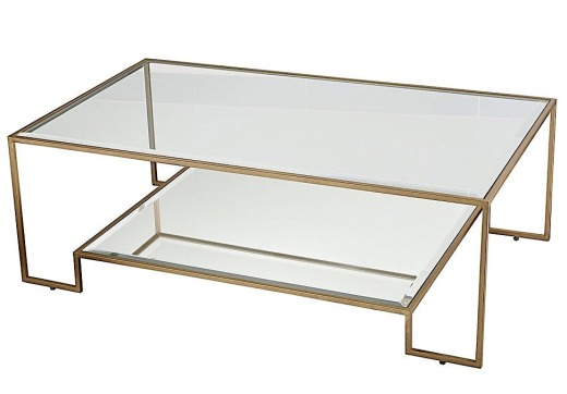 Scotch Mist Coffee Table