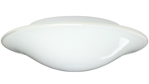 Luma Slim Flush Mount