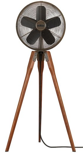 Arden Pedestal Floor Fan