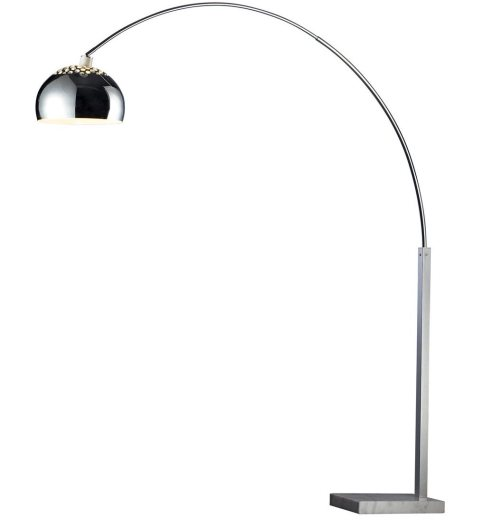 Lilian Arc Floor Lamp