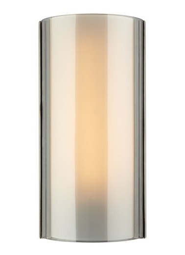 Jaxon Wall Sconce Smoke
