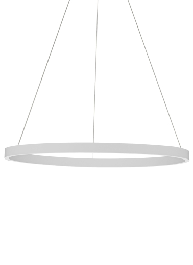 Fiama Suspension White