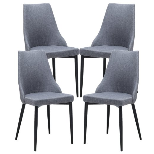Wimberly Dining Chair (Set of 4)