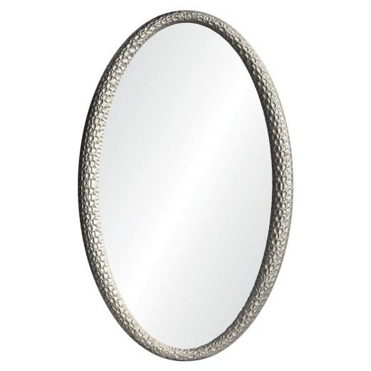 Jamie Oval Mirror