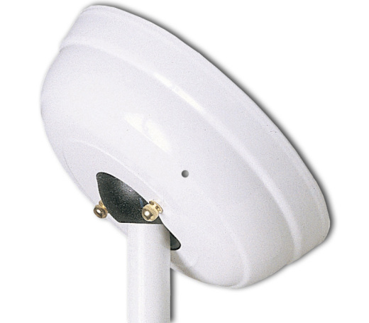 Emerson Sloped Ceiling Adapter