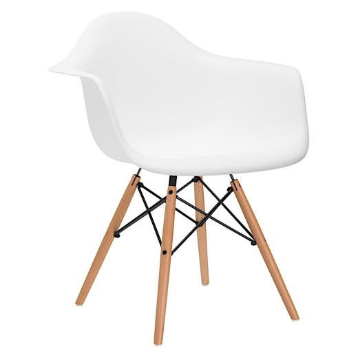 Polly Chair with Sides