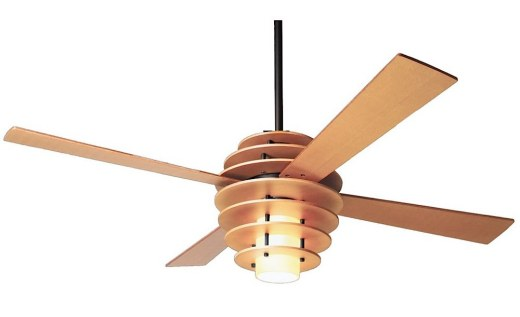 Stella Fan Maple/Dark Bronze