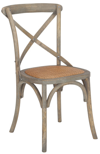 Margaret Chair Weathered Oak