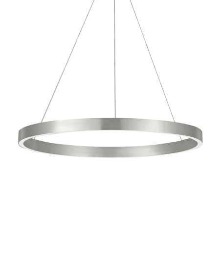 Fiama Suspension Satin Nickel
