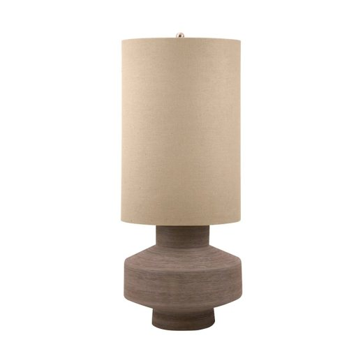Eva Ceramic Lamp