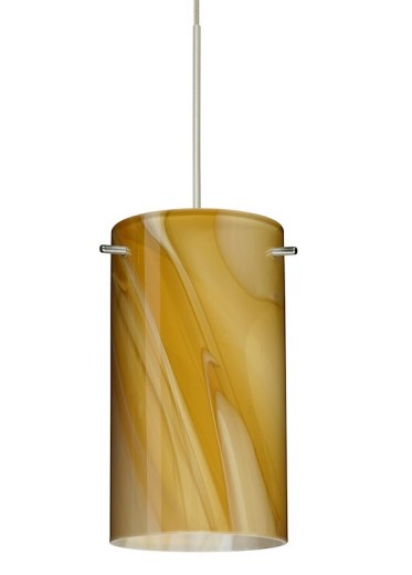 Stilo 7 Mini Pendant Honey
