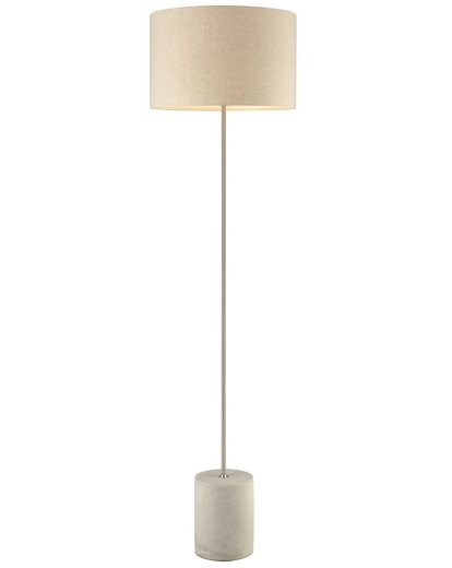 Katia Concrete Floor Lamp