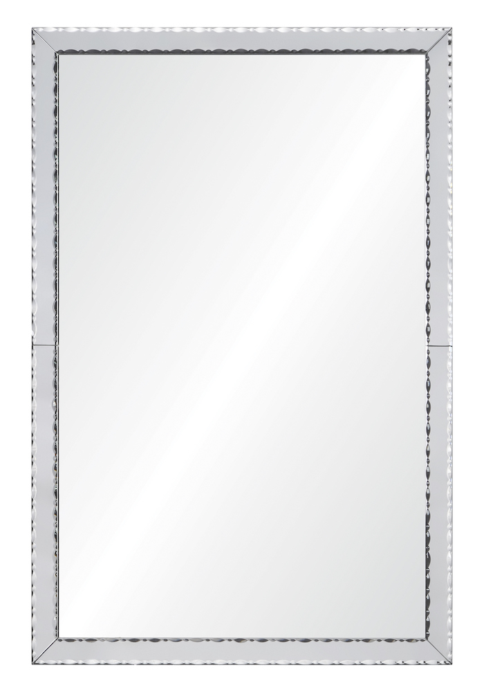 Essence Venetian Mirror Mirror Framed | Premium Home Interior