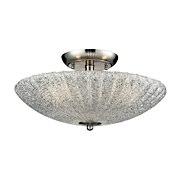 Luminese Semi Flush Mount