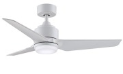 "TriAire Custom LED 44""-60"" Ceiling Fan"