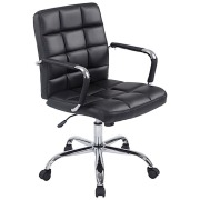 Caroline Office Chair Black