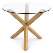 Parker Dining Table Natural