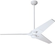 Torsion Fan Gloss White