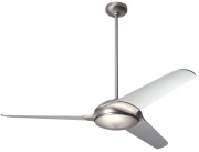"Flow 52"" Fan Matte Nickel"