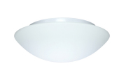 Nova Flush Mount White